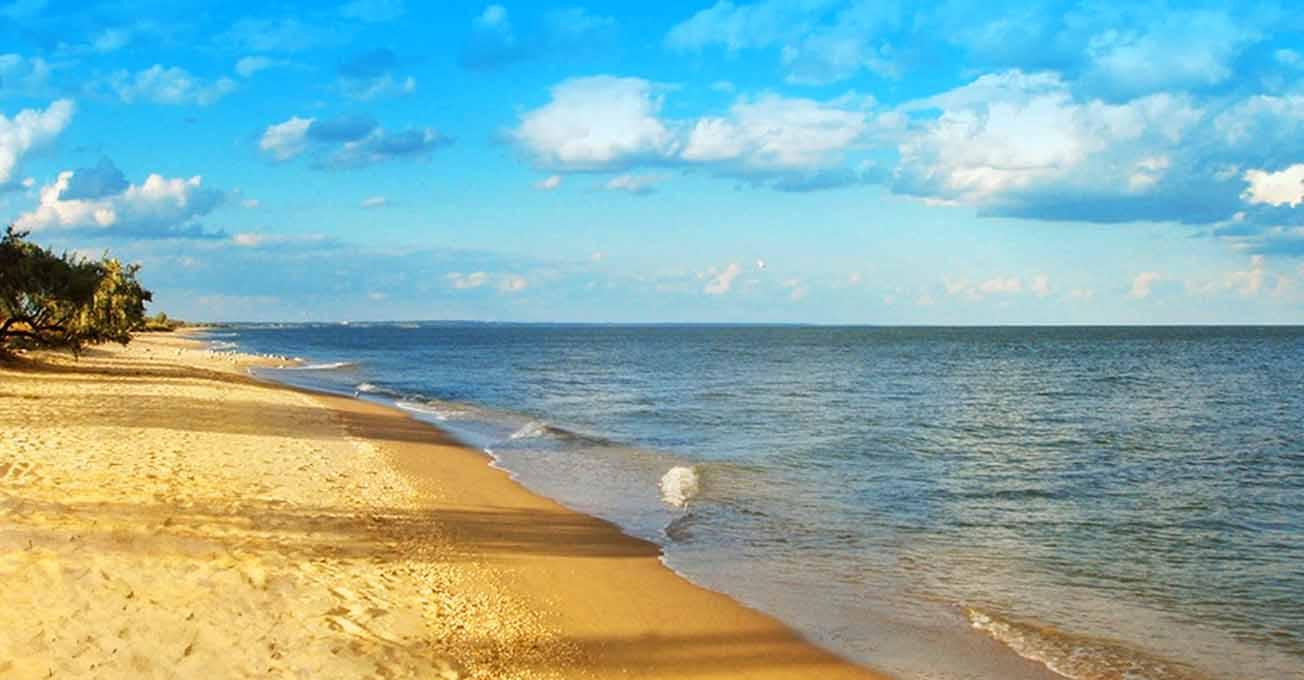 Відпочинок на морі у 2020 році
