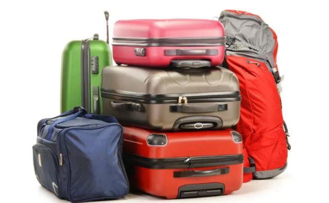 Валіза чи дорожня сумка?