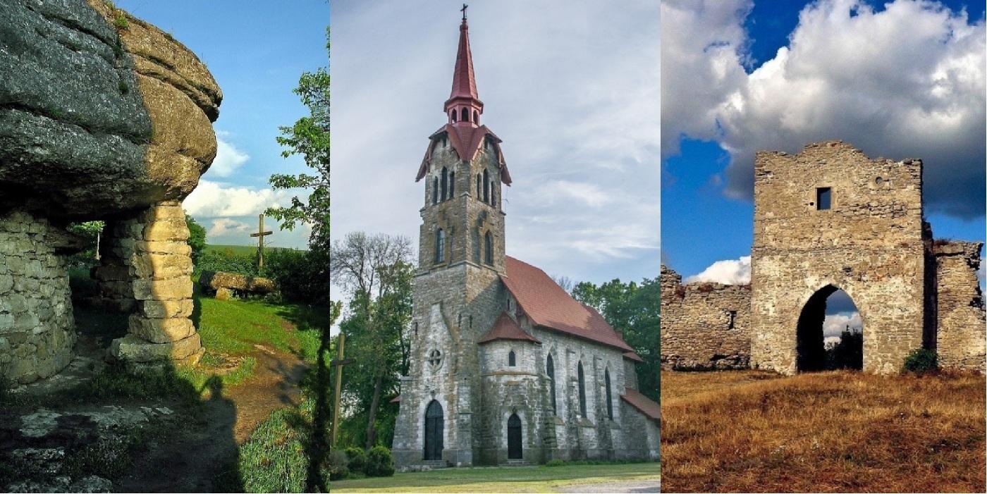 10 причин відвідати Тернопільщину: чарівні місцини України