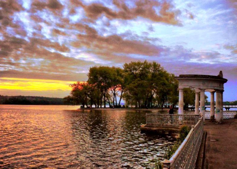 Захоплююча Тернопільщина: список туристичних місць. Частина 2
