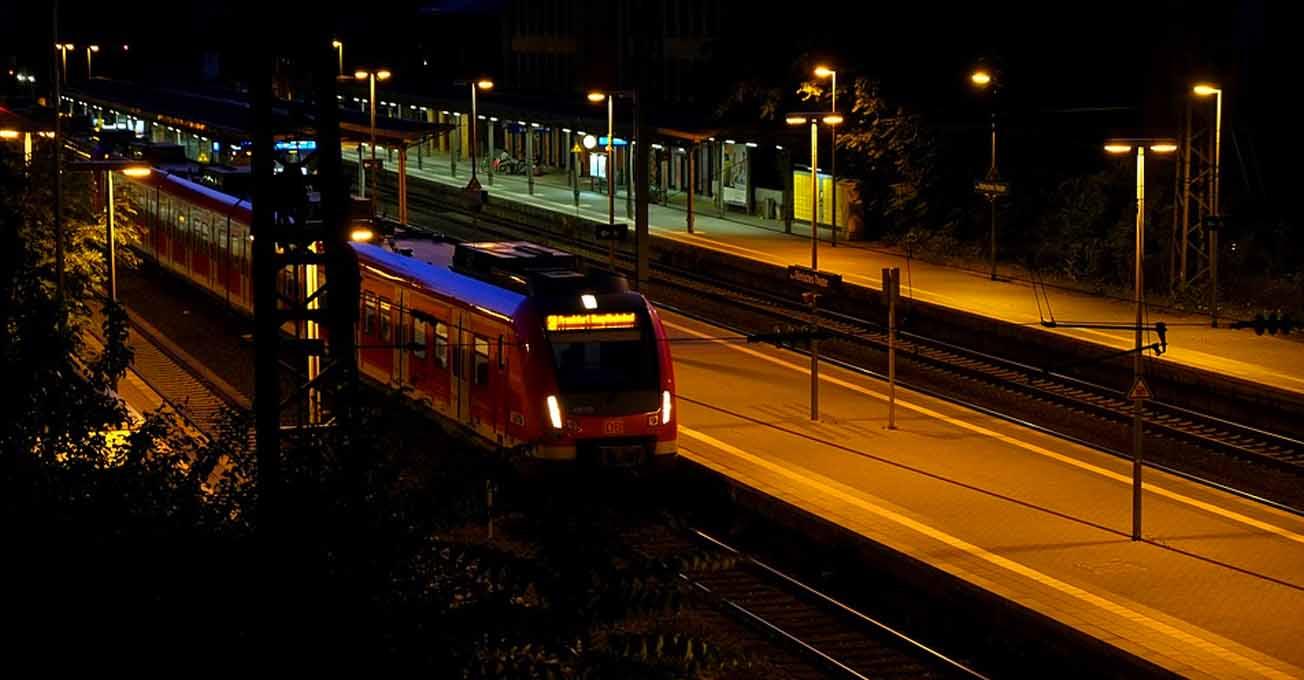 У Європі повернуть гроші за квиток на поїзд