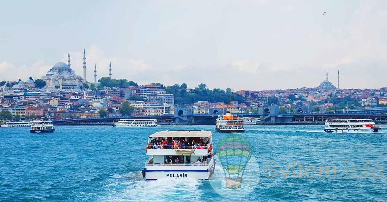 Переваги відпочинку в Туреччині взимку