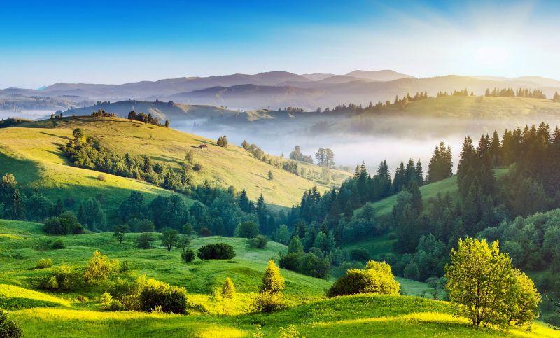 Унікальні туристичні місця України. Частина 2