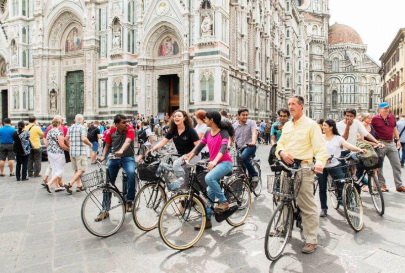 Найкращі міста світу для велосипедних прогулянок