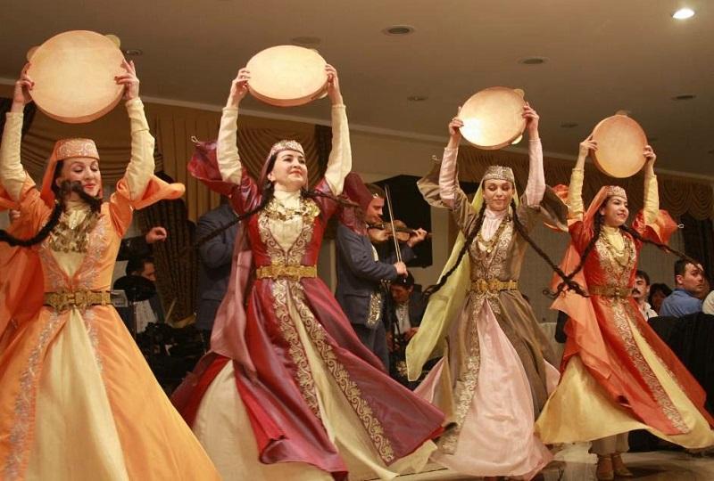Народження, одруження і смерть у кримських татар-3
