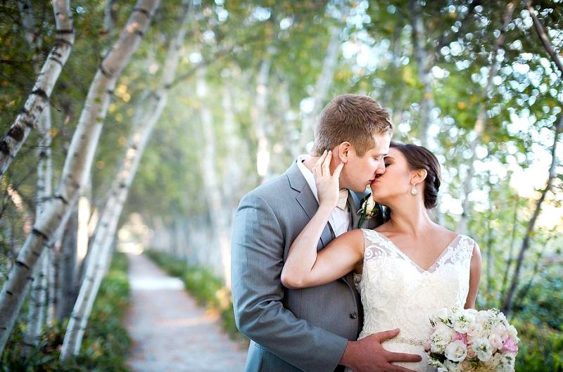 Оригінальні місця України для організації весілля