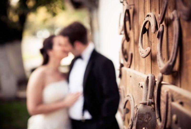 Незвичайні весільні традиції різних країн