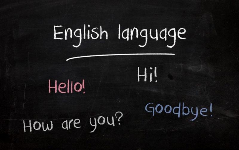 Do you speak english або як швидко вивчити англійську мову?