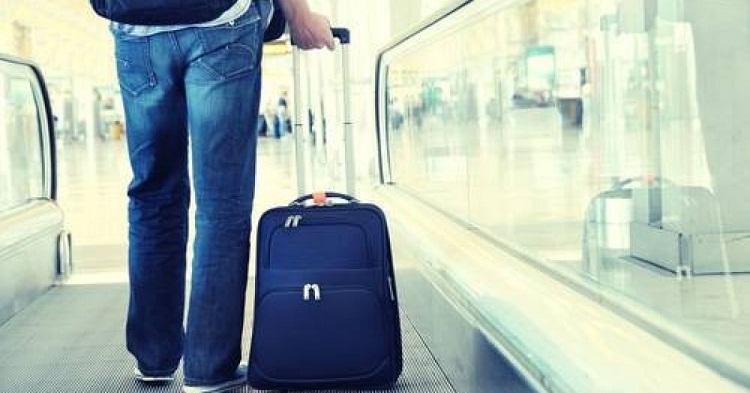 Стало відомо, що найчастіше забувають туристи у поїзді