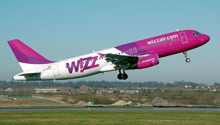 Зі Львова до Вільнюса двічі на тиждень. Wizz Air відкрив новий рейс.