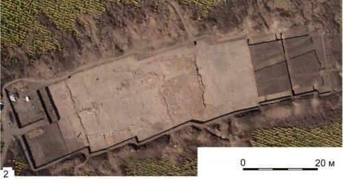 В Україні знайшли храм якому 6 тисяч років