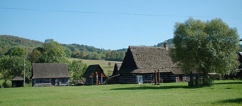 Унікальний музей лемків в Зиндранова закрили